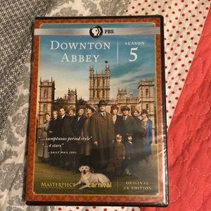 Downton Abbey Season 5 - PBS